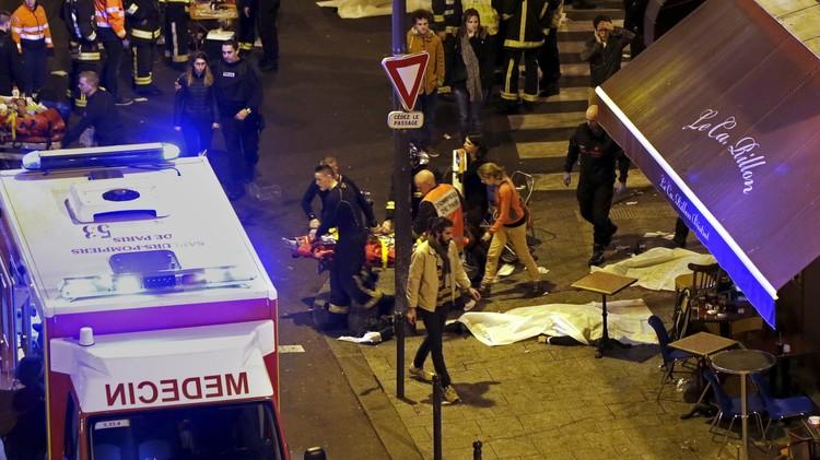 امريكا تحذر رعاياها من مخاطر هجمات في اوروبا