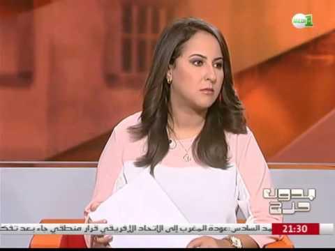 حاتم بكار : مقدرتش نشوف فيديو مقنل محسن فكري والوالد ديالو دار موقف بطولي
