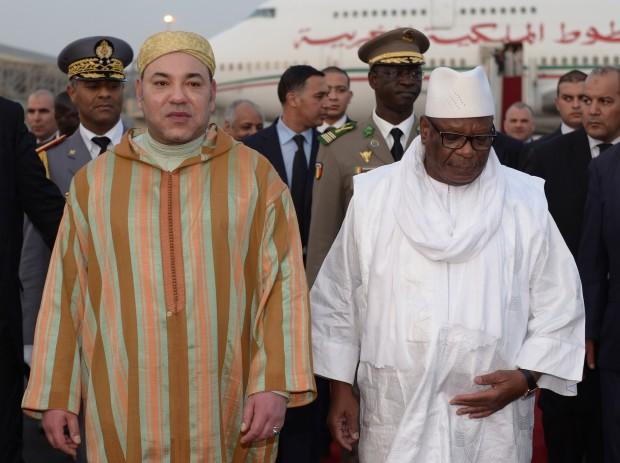 الملك راجع لإفريقيا في زيارة كبرى لأتيوبيا بعد القمة الافريقية بمراكش