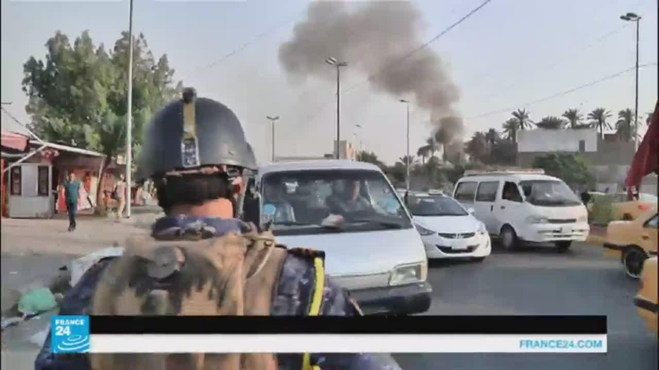 الملف الأمني في العراق يعاني من مشكلة غياب التنسيق الاستخباراتي
