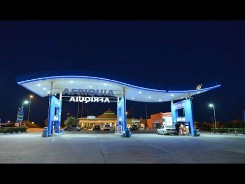 دعوات لمقاطعة محطات الوقود افريقيا