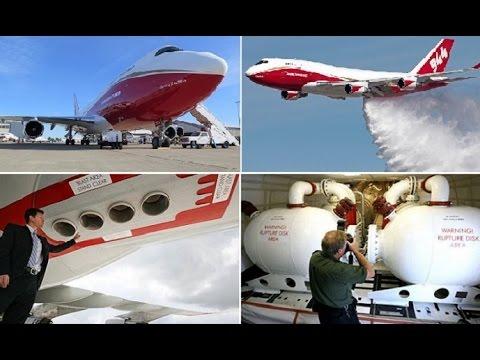 طائرة أميركية عملاقة لإنقاذ إسرائيل من حريقها الجهنمي