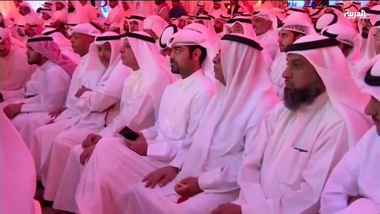 الكويتيون إلى صناديق الاقتراع اليوم