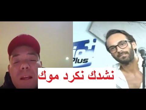 """شاهد ماذا قال الميلودي عن عثمان مولين مول البندير """"نشدك نكرد…"""""""
