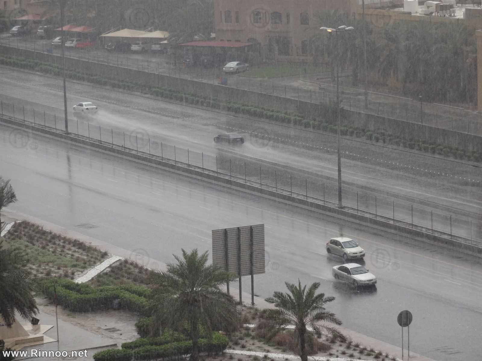 إليكم مقاييس الامطار  في المدن المغرب