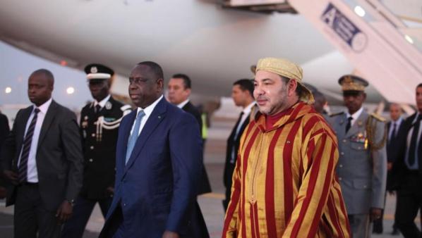 الملك محمد السادس يواصل ترأس مشاريع اقتصادية داعمة بين المغرب والسينغال