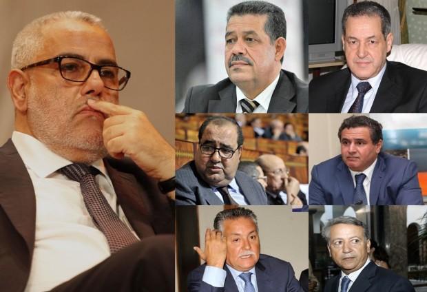 """التعددية الحزبية بالمغرب بين """"خطيئة"""" النشأة و""""شرعية"""" الواقع"""