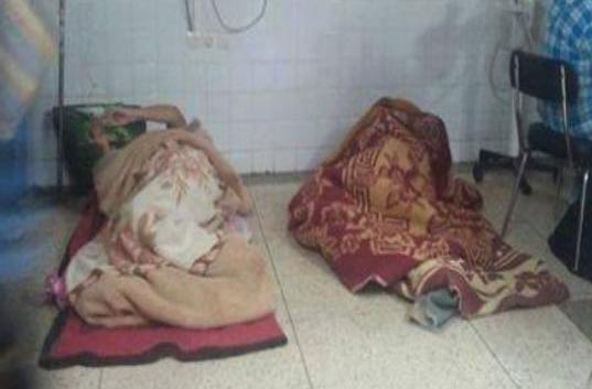 عمي موحى وحرب العقارب في المستشفى… معاناة الصحة العامة في الجنوب الشرقي للمغرب