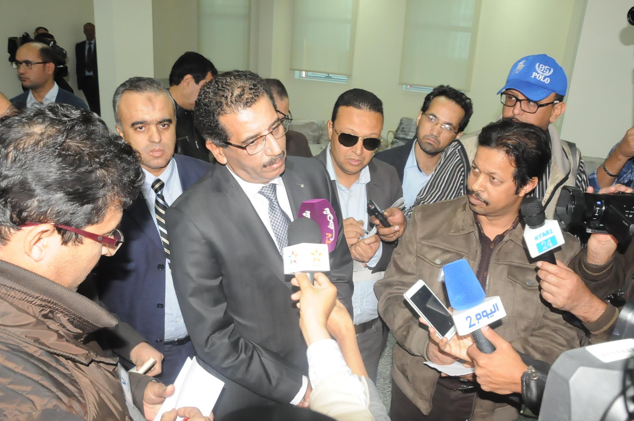 إف بي أي المغرب يحجز 200مليار والخيام يكشف عن حقائق خطيرة ومثيرة عن باخرة الكوكايين