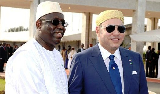 الرئيس السينغالي: توجيه خطاب المسيرة الخضراء من دكار يبرز اختيار جلالة الملك مخاطبة إفريقيا والأفارقة