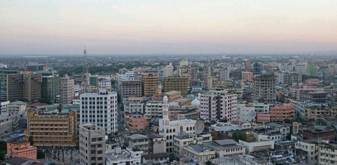 """بشرى للمغاربة:  السفر الى تنزانيا بدون """" فيزا"""""""