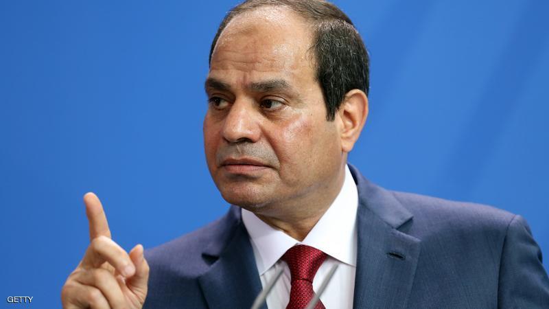 السيسي يصدر عفوا رئاسيا عن 82 شابا