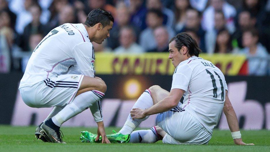 ريال مدريد يستعيد نجميه مودريتشومارسيلو قبل مواجهة ليغانيس
