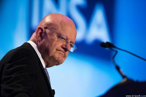 مدير الاستخبارات الاميركية جيمس كلابر يعلن استقالته