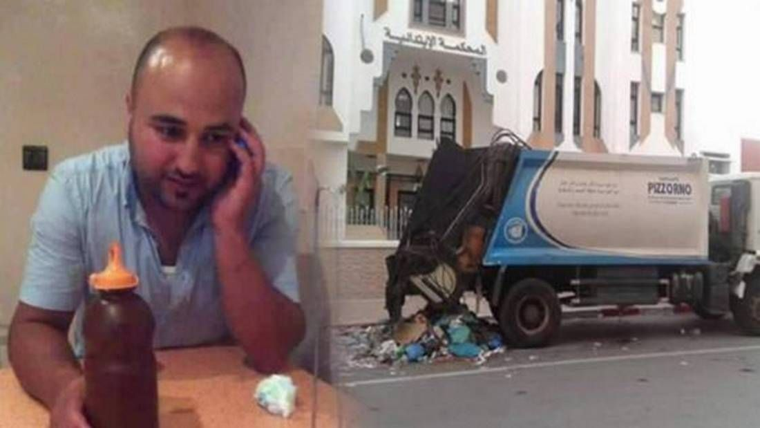 لجنة تقصي الحقائق في ملف محسن فكري تعقد ندوة صحفية للكشف عن ملابسات الحادث