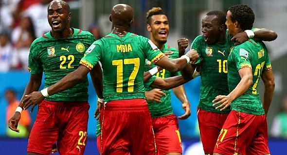 تصفيات مونديال 2018: زامبيا تجبر الكاميرون على التعادل
