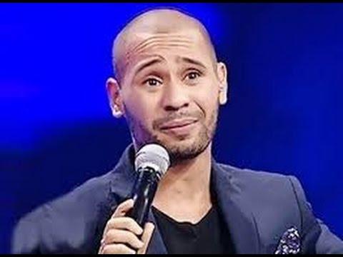 منع محمد الريفي من الغناء في مصر