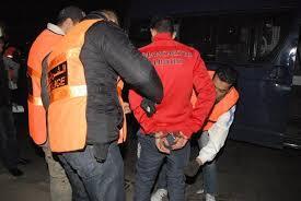 """توقيف عصابة تضم بوليسي من""""الديستي"""" بتهم احتجاز وابتزاز وانتحال صفة"""
