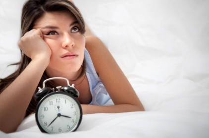 الحرمان من النوم يسبب زيادة الوزن