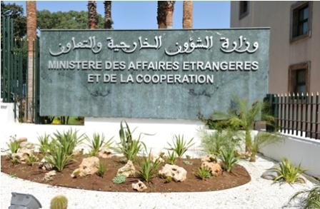 السفير  المغربي السابق بمدغشقر متهم باختلاسات مالية والتدخل في شؤون الداخلية لمدغشقر