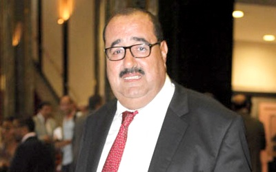 """لشكر من رام الله: أملنا كبير في قدرة الشعب الفلسطيني على الصمود والتحدي لمواجهة أبشع أنواع """"الأبرتهايد"""""""