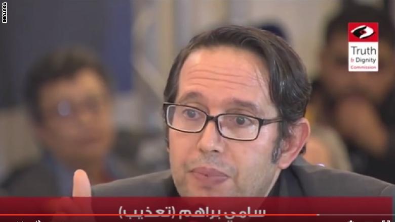 شهادة مؤثرة من ضحية تعذيب في تونس: أرادوا إخصائي.. وكانوا يسجوننا عراةً