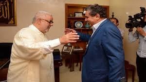 بن كيران يلتقي أخنوش و يبدأ جولة تانية من المشاورات لتشكيل الحكومة