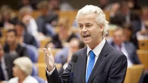 الهولندي اليميني فيلدرز يتوقع أن يعطي فوز ترامب دعما للشعبويين في أوروبا
