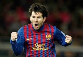ميسي يطلب مبلغ خيالي للبقاء مع برشلونة