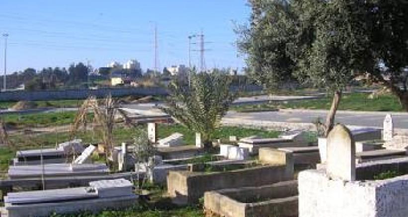 ائتلاف اليوسفية للتنمية يطالب بفتح مقبرة الصديق الجديدة احتراما لحرمة الأموات