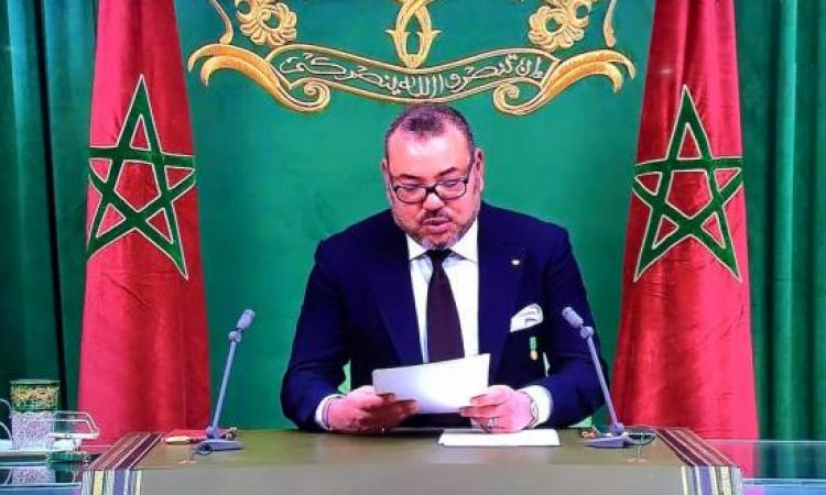 إفي: الملك يؤكد في خطاب من داكار على البعد الإفريقي للمغرب