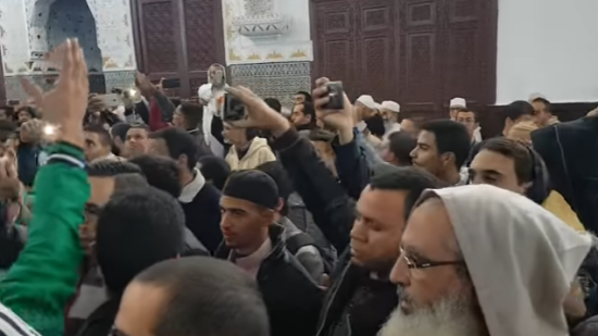 احذروا فتنة المساجد