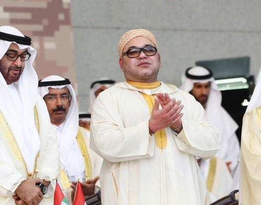 الامارات.. مسيرة اتحاد الخير والعطاء