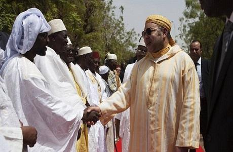 زيارة الملك محمد السادس لنيجيريا ستسمح بتقارب استراتيجي بين البلدين