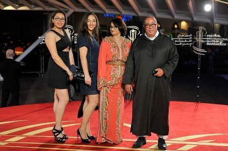 برودة المهرجان الدولي للفيلم بمراكش…فشل التنظيم والسينما المغربية