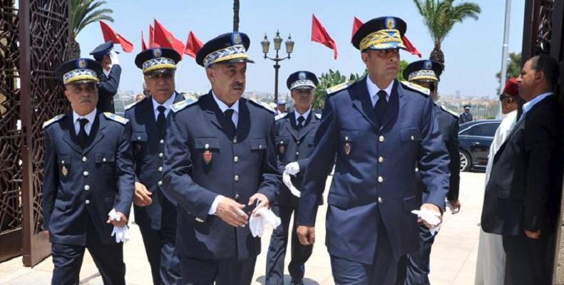 الحموشي يحيل مسؤولين بالإدارة العامة للأمن الوطني على المجلس التأديبي