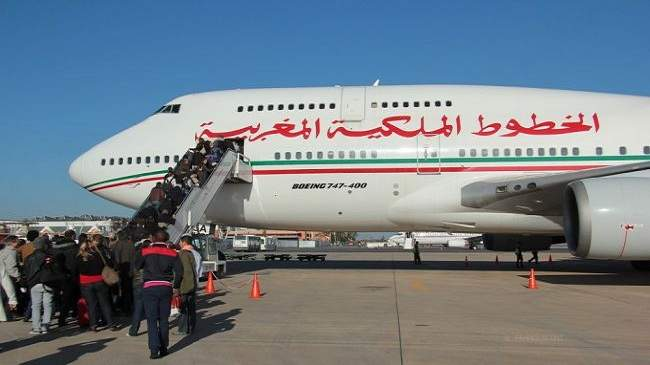 """القطريون يستعدون لاقتناء  """"لارام"""""""