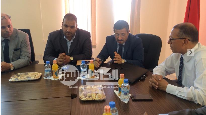 الجامعة الملكية المغربية لكرة الطاولة تتمدد في الصحراء وتؤسس نوادي جديدة