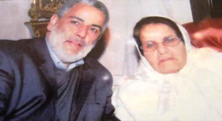 عاجل: وفاة والدة عبد الاله بن كيران