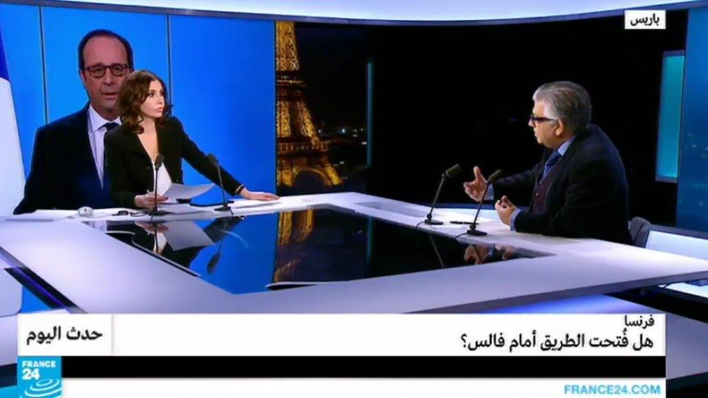 فرنسا: هل فتحت الطريق أمام فالس؟