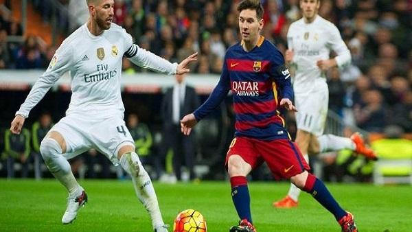الكلاسيكو ….. ريال مدريد يخطف تعادلا بطعم الفوز من أنياب برشلونة