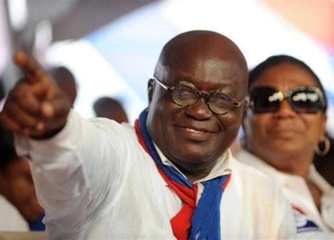 مرشح المعارضة نانا أكوفو أدو يفوز بالانتخابات الرئاسية في غانا