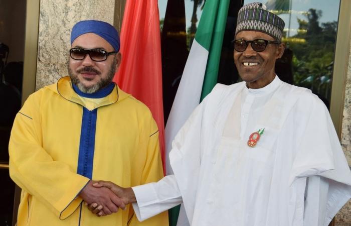 المشروع الضخم لأنبوب الغاز بين المغرب ونيجيريا…مسار لاستراتيجية اقتصادية يقودها الملك محمد السادس من أجل افريقيا