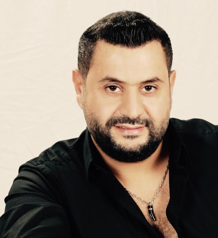 """احمد حاطوم يطلق """" حياتو """" وسهرة الميلاد في استراليا وراس السنة في مالمو"""
