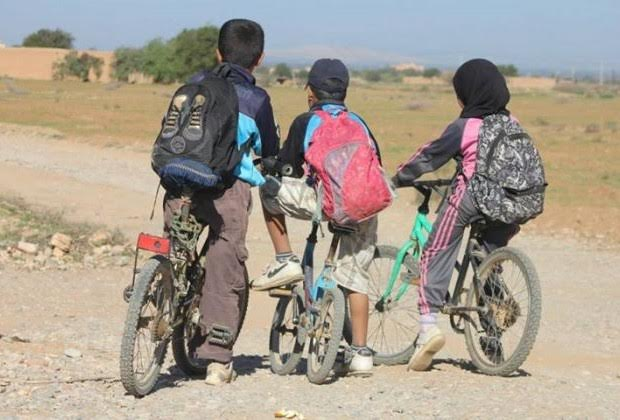 """الشعب """"المطحون""""  و الغاء مجانية التعليم بالمغرب"""