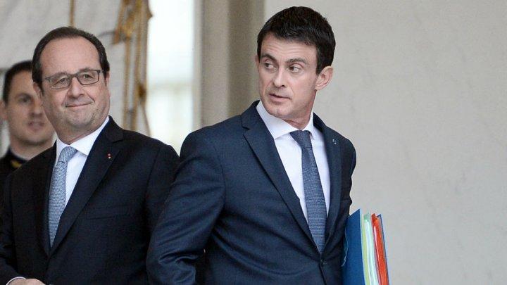 مانويل فالس يعلن ترشحه للانتخابات الرئاسية في فرنسا